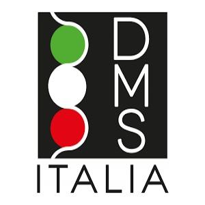 Logo DMS Italia srl