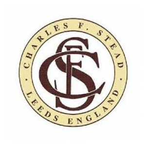 Logo C F stead