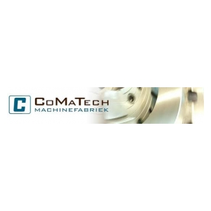Logo CoMaTech