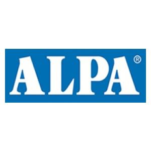 Logo ALPA Hydraulic Machinery Industry Ltd