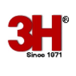 Logo 3H MACHINE CO., LTD.