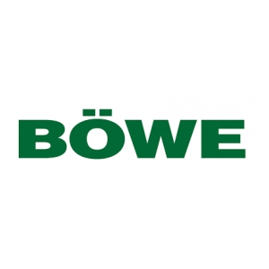 Logo Böwe Textile Cleaning GmbH