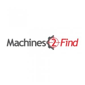 Logo Machines2Find
