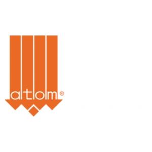 Logo Atom cutting system Ltd.