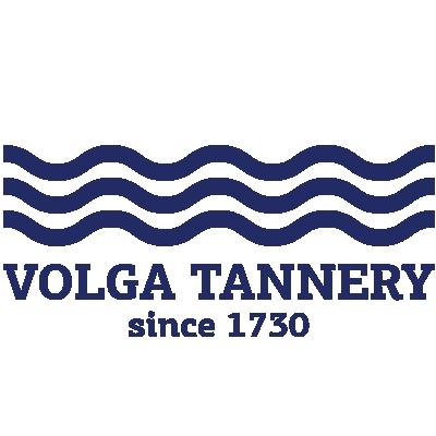 Logo Joint-stock company «Volga Tannery»