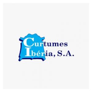 Logo Curtumes Ibéria, S.A.