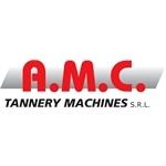 Logo A.M.C. Tannery Machines s.r.l.
