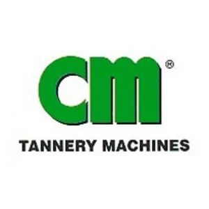 Logo CM Tannery Machines s.p.a.